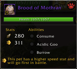 Brood of Mothran